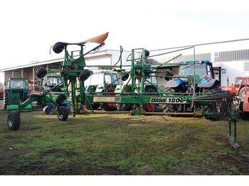 STOLL Drive 1800 S mower - kosiarka rolnicza