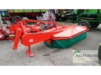 Saphir KM 211 - kosiarka rolnicza