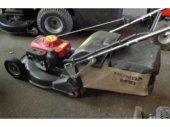 Honda HRH 536 QXE - kosiarka spalinowa