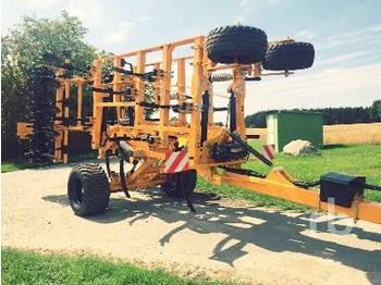 AGRISEM AGROMULCH GOLD - kultywator