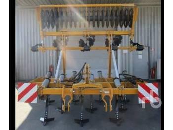 AGRISEM INTERNATIONAL AGROMULCH GOLD 3 m Medium Duty - kultywator