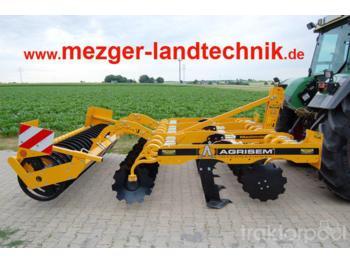 AGRISEM Maximulch 3,0 m - kultywator