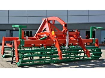 AGRO-MASZ Saatbeet - Kurzkombi AS30 - kultywator