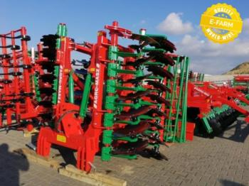 Agro-Masz BT50 - kultywator