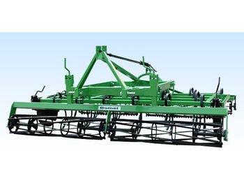 Bomet U724/7w Cultivator 2.8m  - kultywator