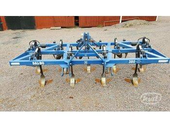 Dal-Bo Dinco 380 NSH Cultivator - kultywator