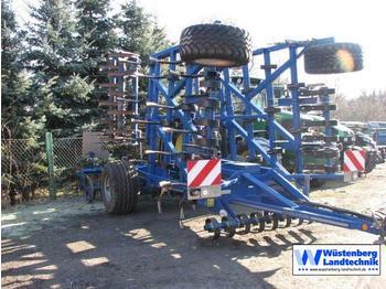 Köckerling Allrounder 6 m - kultywator