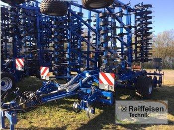Kultywator Köckerling Allrounder 750 prof