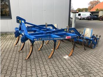 Kultywator Köckerling TRIO 300