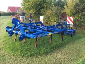 Köckerling TRIO 300 - kultywator