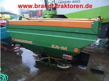 AMAZONE ZA-M*** fertiliser spreader - maszyna do nawożenia
