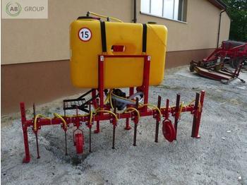 Maszyna do nawożenia Agro-Osek Sprayer P161/12/Opryskiwacz/Pulverisateur/Опрыскиватель навесной