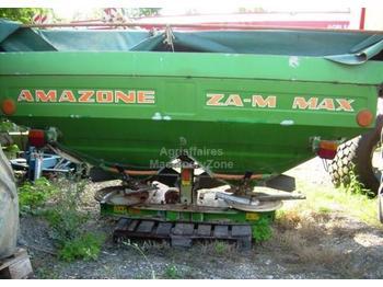 Amazone ZAM MAX ZAM MAX 2300 - maszyna do nawożenia
