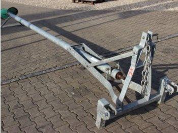 Binderberger 4,5m ohne Gelenkwelle - maszyna do nawożenia