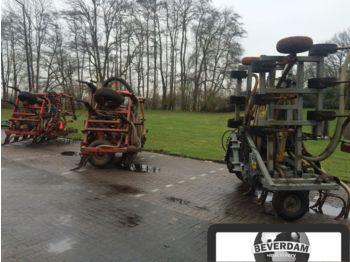 Evers -Slootsmid Bouwlandbemester - maszyna do nawożenia