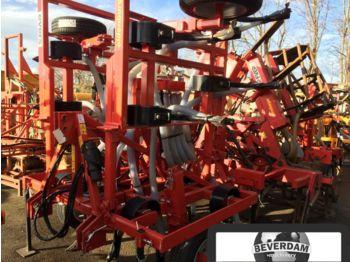 Evers Veenhuis Slootsmid Bouwland/Grasland - maszyna do nawożenia