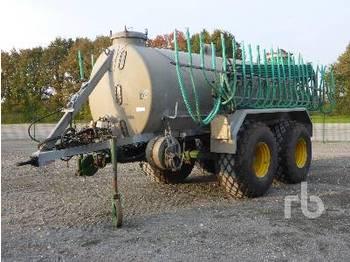 Meyer-Lohne PW14000 T/A Portable Liquid - maszyna do nawożenia