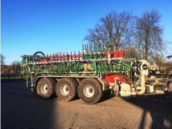 Meyer-Lohne PW24000 TR GFK - maszyna do nawożenia