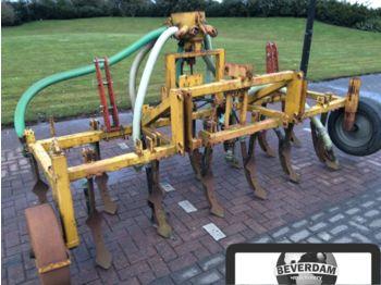 Slootsmid 3.meter - maszyna do nawożenia