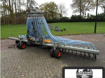 Slootsmid SK 6.Meter - maszyna do nawożenia