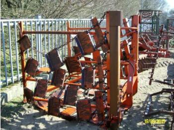 Brix Wiesenegge WTH 510 - maszyna do produkcji kiszonki