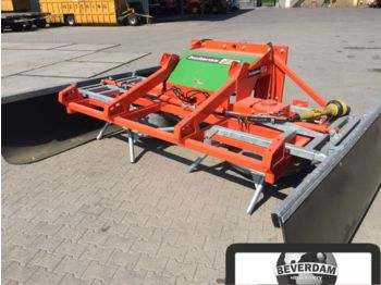 Holaras Jumbo FK-HK HUS - maszyna do produkcji kiszonki