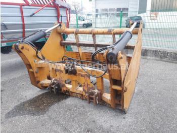 MAMMUT SC 195 - maszyna do produkcji kiszonki