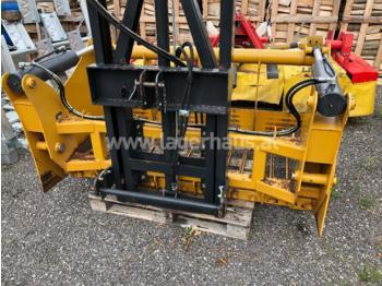 MAMMUT SC 195 M - maszyna do produkcji kiszonki