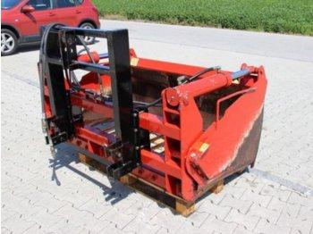 MC Hale Siloschneidzange - maszyna do produkcji kiszonki