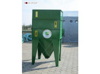 MROL SILO SP4/ FOLDED SILO SP4 - maszyna do produkcji kiszonki