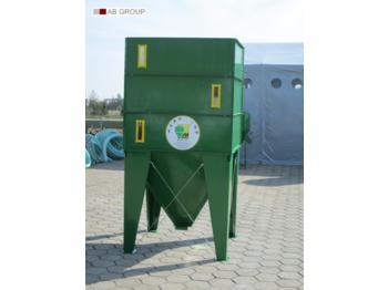 Mrol FOLDED SILO SP2/SILOS SKŁADANY SP2 - maszyna do produkcji kiszonki