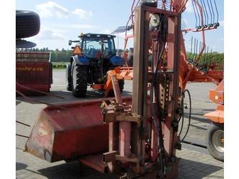 WIFO HEFMAST 3-DELIG - maszyna do produkcji kiszonki