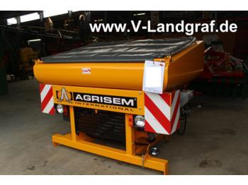 AGRISEM Fronttank DSF 1600 - maszyna do siewu i sadzenia