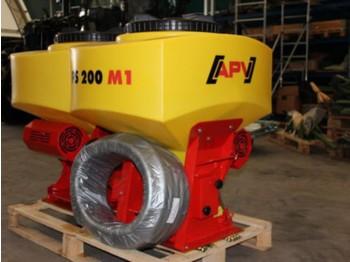 APV Apv PS 200 M1 - maszyna do siewu i sadzenia