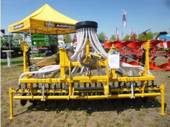 Agrisem Combisem Säschine - maszyna do siewu i sadzenia