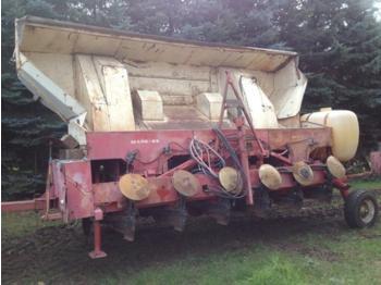 Fortschritt 6-reihig - maszyna do siewu i sadzenia