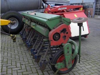 HASSIA ZAAIMACHINE TYPE DAN 3 MTR - maszyna do siewu i sadzenia