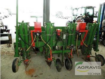 Hassia 4-REIHIG - maszyna do siewu i sadzenia