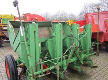 Hassia GLB 4 - maszyna do siewu i sadzenia
