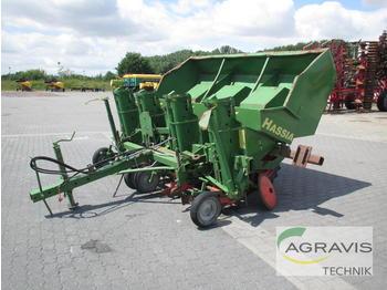 Hassia KLS 4 BZ - maszyna do siewu i sadzenia
