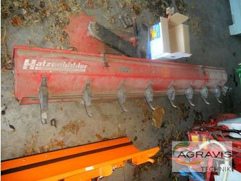 Hatzenbichler EXAKTOR 3MTR. - maszyna do siewu i sadzenia