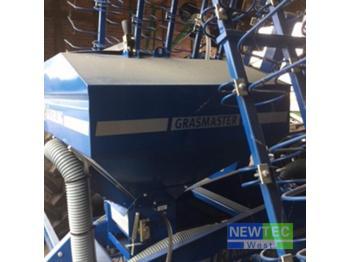 Köckerling GRASMASTER 600 - maszyna do siewu i sadzenia