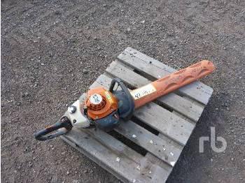 Stihl HS81R Hedge Trimmer - maszyna ogrodnicza