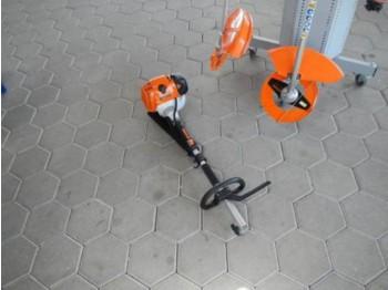 Stihl KM 130 R Neu - maszyna ogrodnicza