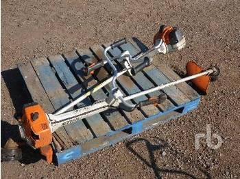 Stihl Quantity Of 2 Brush Cutters - maszyna ogrodnicza