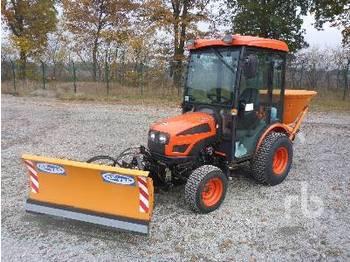 KIOTI CK22-HST 4WD - mini traktor