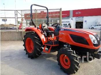 KIOTI NX6010HST 4WD - mini traktor