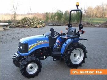 Solis 26 - mini traktor