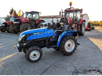 Sonalika Solis 20 - mini traktor
