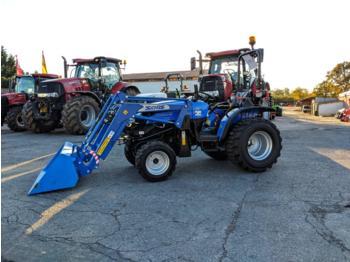 Sonalika Solis 26 - mini traktor